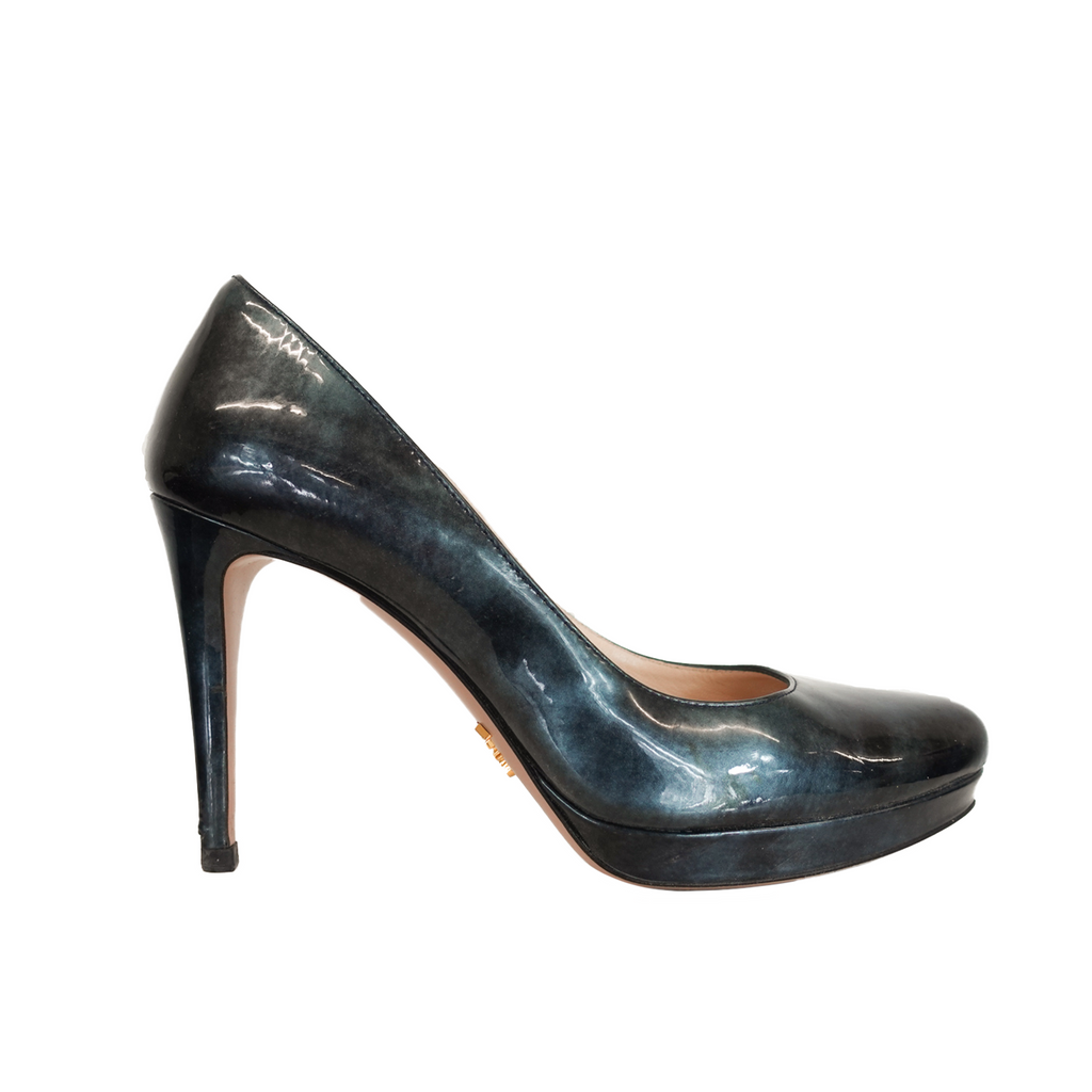 Prada Pumps - 35 - Fashionably Yours Design Consignment