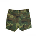 R13 Camo Shorts - 26 - Fashionably Yours Design Consignment
