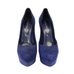 Sergio Rossi Platform Pumps - 38.5 - Fashionably Yours Design Consignment