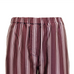 Burberry Silk Pants - 6 - Fashionably Yours Design Consignment