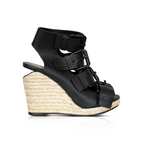 Alexander Wang 'Tori' Wedges - 37 - Fashionably Yours Design Consignment