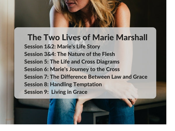 The Two Lives Of Marie Marshall