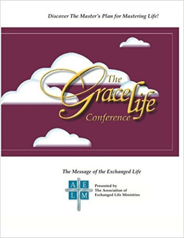 Grace Life Conference Syllabus