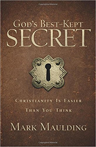 God's Best-Kept Secret