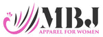 MBJ APPAREL FOR WOMEN