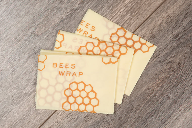 Bee's Wrap - Cheese Pack