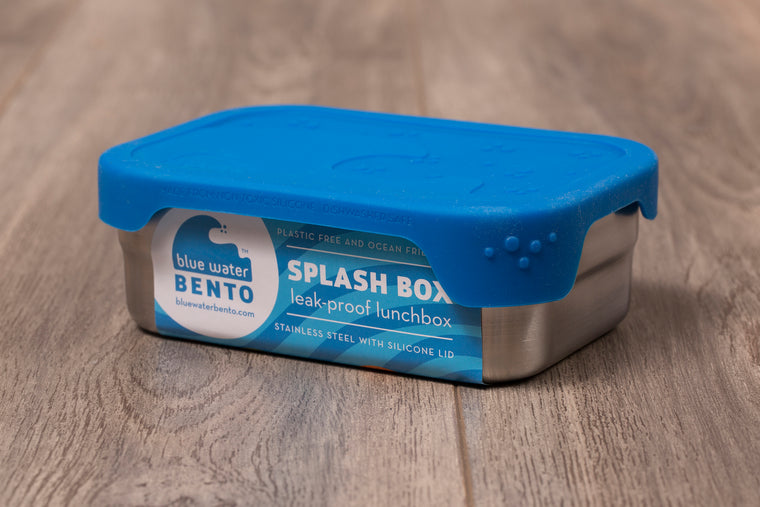 Eco Lunch Box-Splash