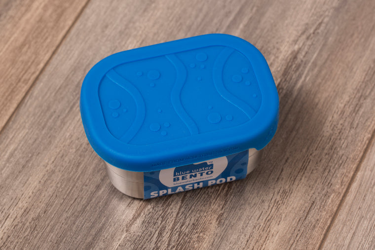 Eco Lunch Box-Splash Pod