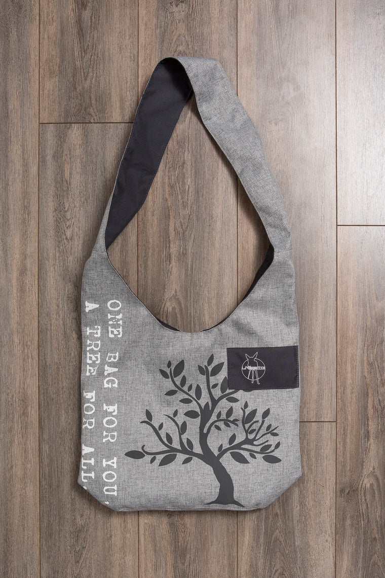 Shopping Bag - Ebony