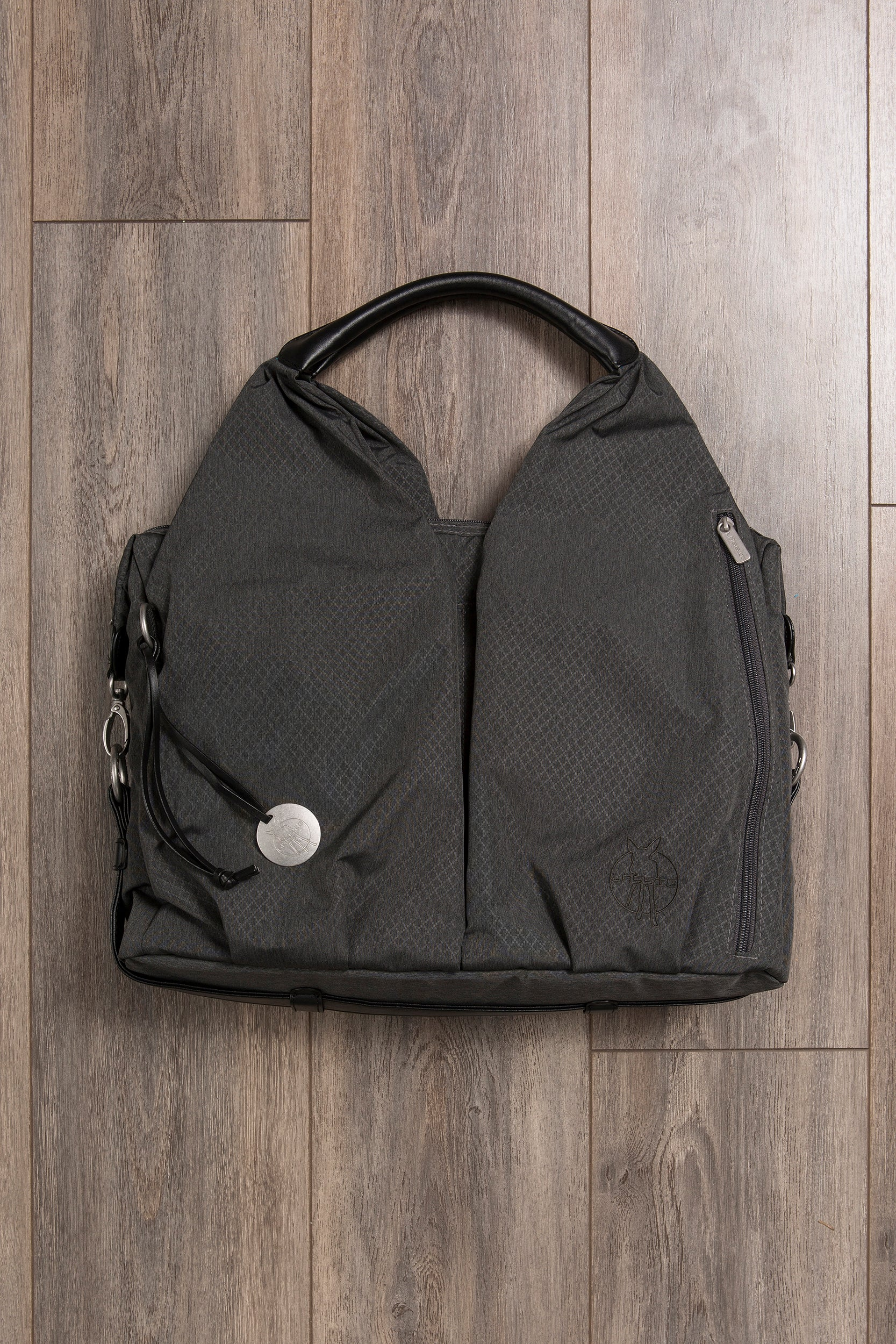 Diaper Bag - RPET - Shoulder Bag
