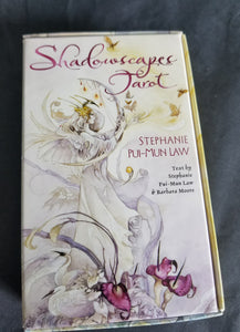 Shadowscape Tarot~