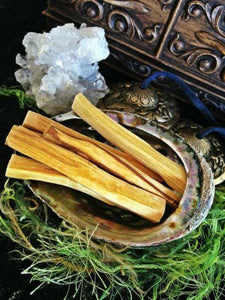Palo Santo~Holy wood incense~