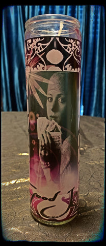 Good juju fortuneteller devotional candle~
