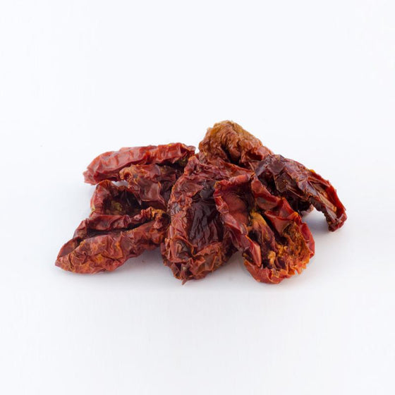 organic unsalted dried tomatoes