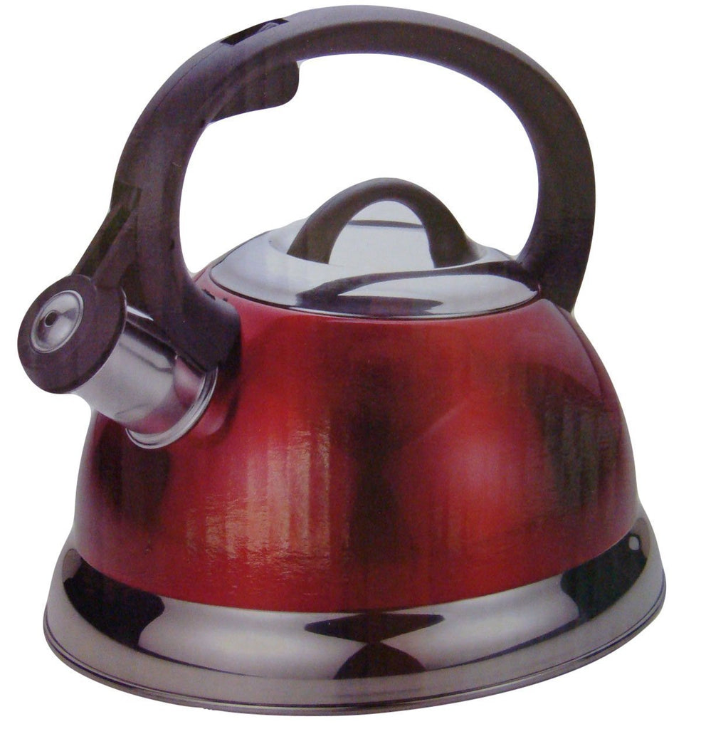 Whistling Tea Kettle - ShopSmartMarket