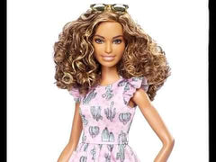 Barbie Fashionistas Dolls - ShopSmartMarket