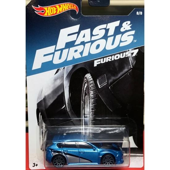 Hot Wheels Fast & Furious Cars - ShopSmartMarket