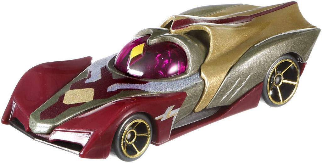 Hot Wheels Marvel Character Cars - ShopSmartMarket