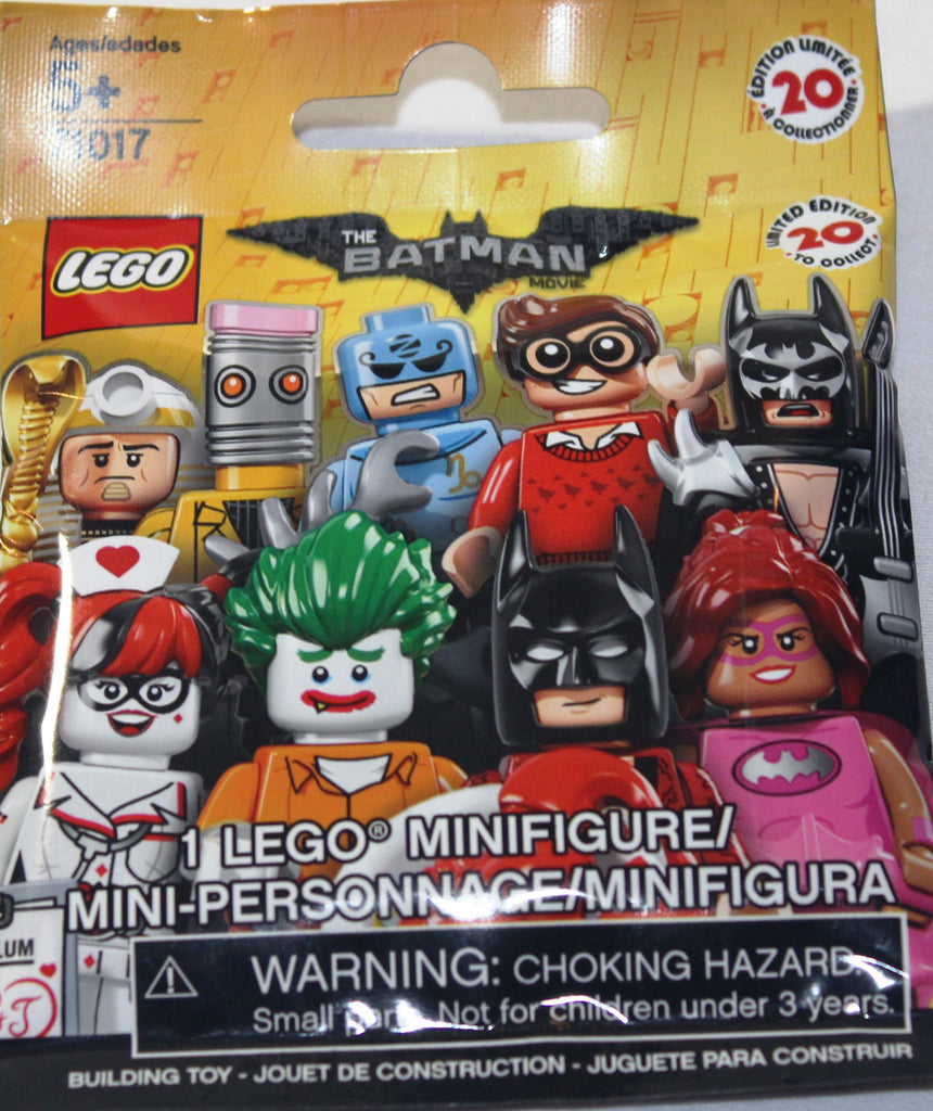 THE LEGO BATMAN MOVIE - ShopSmartMarket
