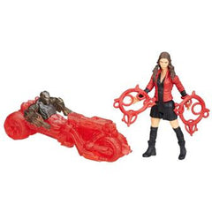 MARVEL AVENGERS AGE OF ULTRON SCARLET WITCH VS. SUB-ULTRON 008 - ShopSmartMarket