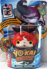 YO-KAI WATCH CONVERTING JIBANYAN-BADDINYAN - ShopSmartMarket