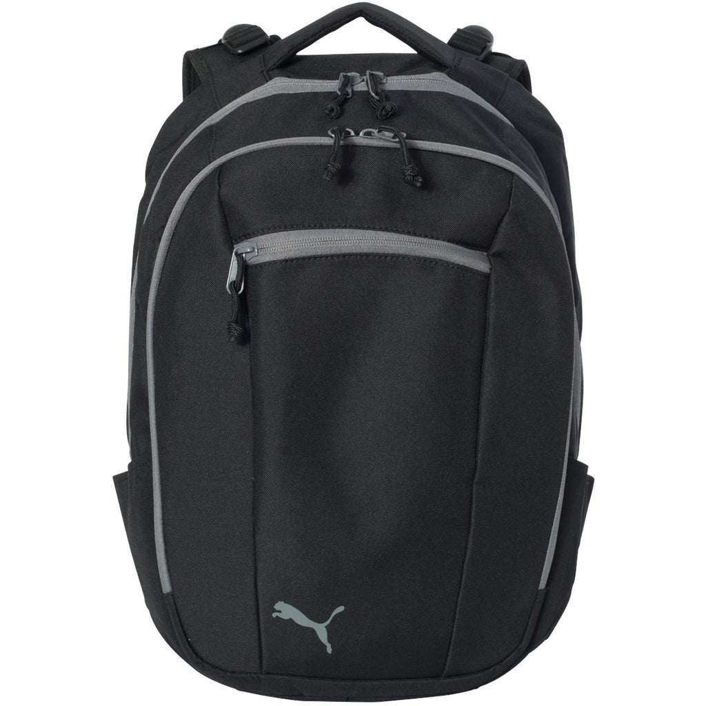 PUMA Stealth 2.0 Backpack (Black) - ShopSmartMarket