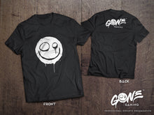 Smiley Gone Gaming Tee