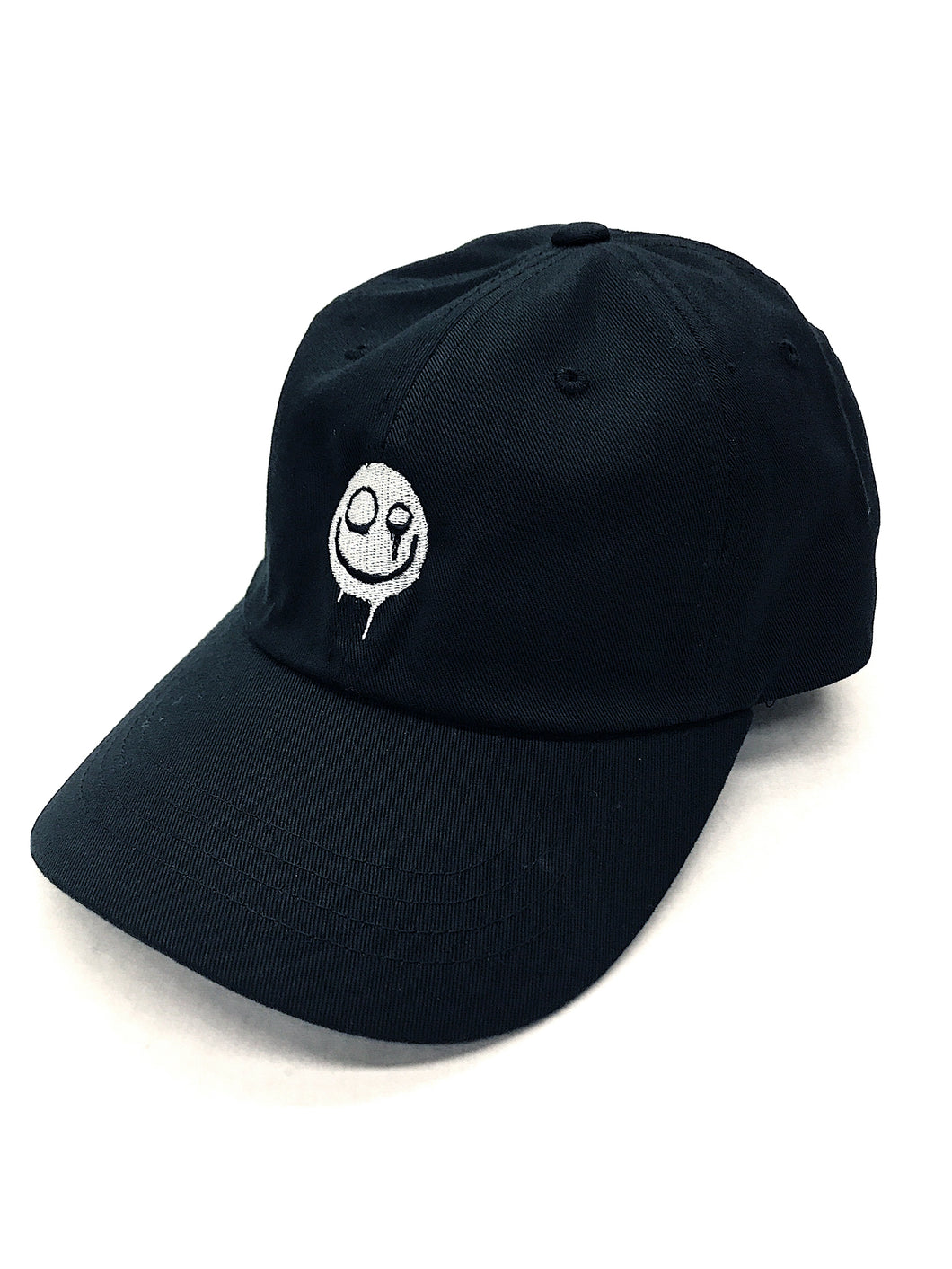 SOLD OUT - Smiley Dad Hat