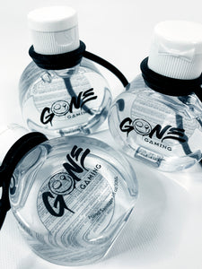 Gone Gaming Hand Sanitizers 3-pack