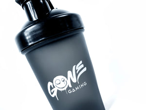 Gone Gaming Shaker