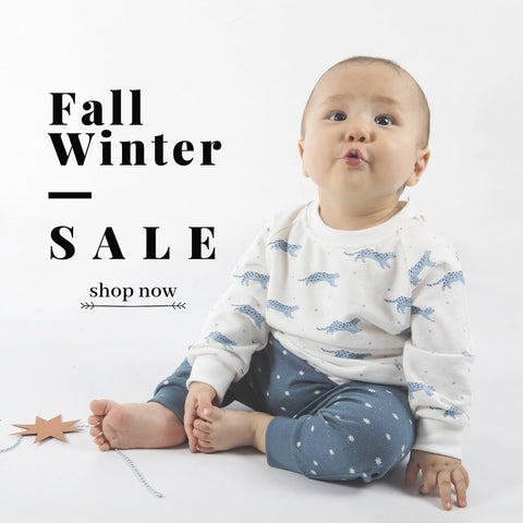 Fall Winter 18 SALE