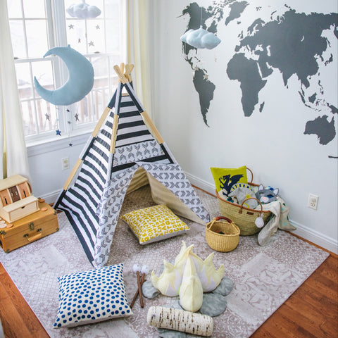 Décor +Nursery