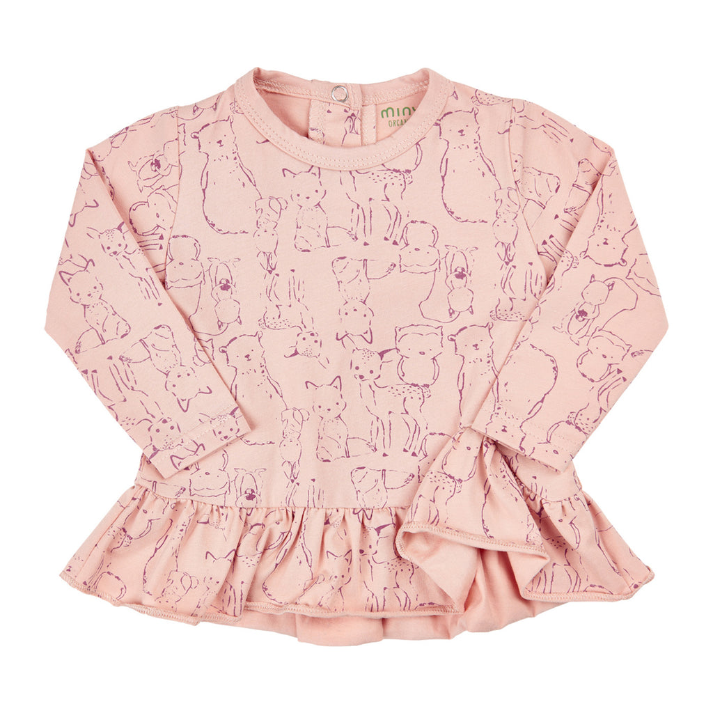 Baby Girls Tunic