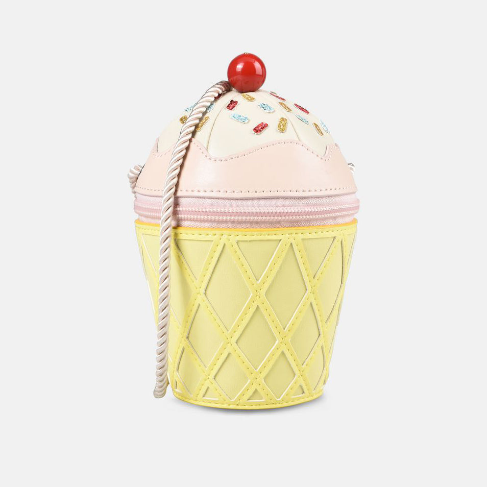 Cady Ice Cream Bag
