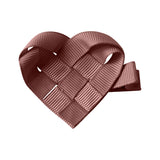 Girls Heart Shape Hair Clip