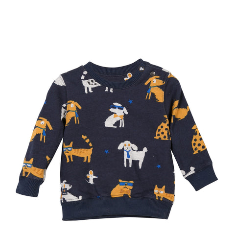 Dog Lover Sweater