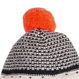 Winter Tales Knit Pompom Hat