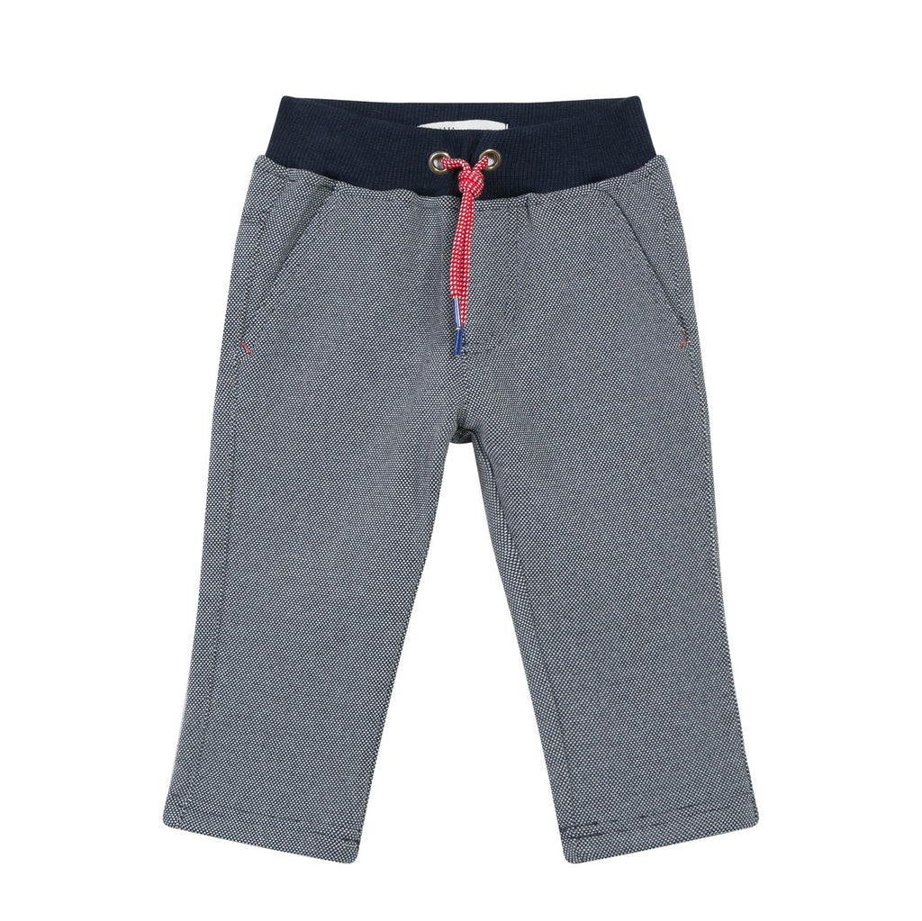 Boys Fleece Pants