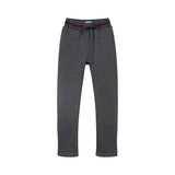 Boys Heather Tracksuit Pants