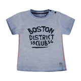 Boston District T-shirt