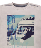 Boys Driving Crazy T-shirt