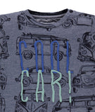 Boys Cool Car T-shirt
