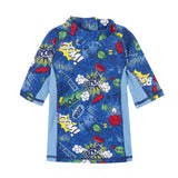 Baby Boys Sun Protection Shirt
