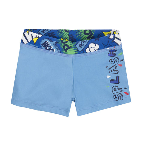 Baby Boys Beach Shorts