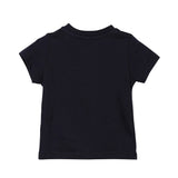 Glow-in-the-Dark T-Shirt Navy Blue