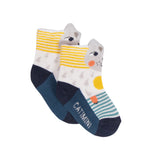 Oasis Tiger Socks