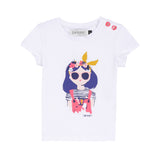 Girls Printed T-shirt