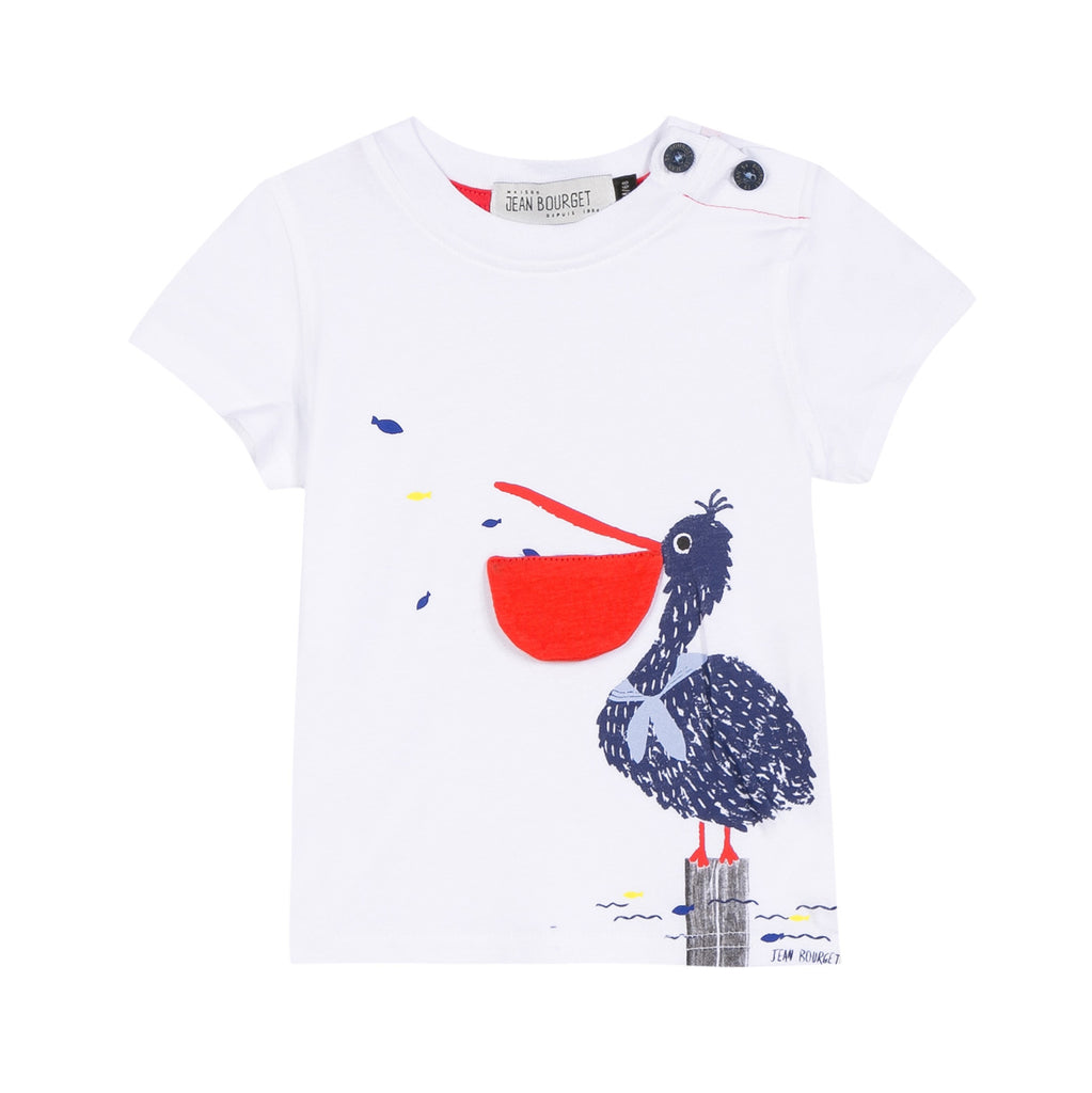 Baby Boys Graphic T-shirt