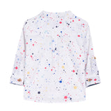 Multicolor Dots Shirt