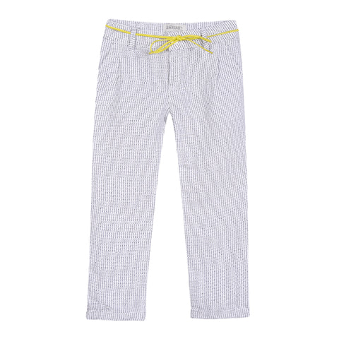 Girls Chino Pants